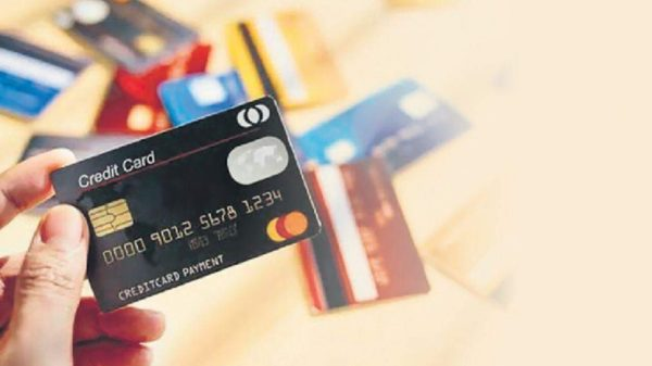 RBL Credit Cards: Payments & Rewards